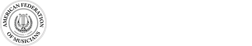 Central Florida Musicians' Association Logo